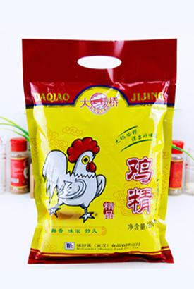 大桥鸡精900g*10