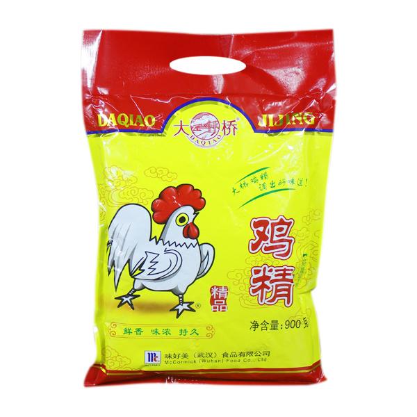 大桥 鸡精900g