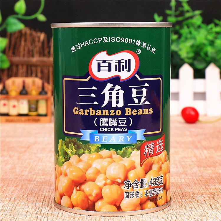 百利三角豆